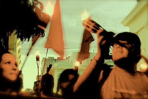 Foto: Bandera Roja